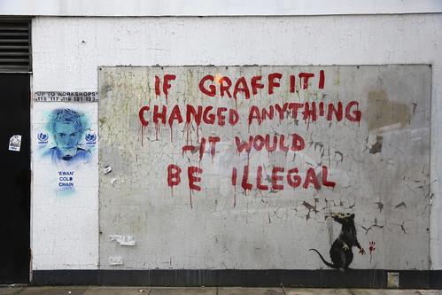 Banksy & Don