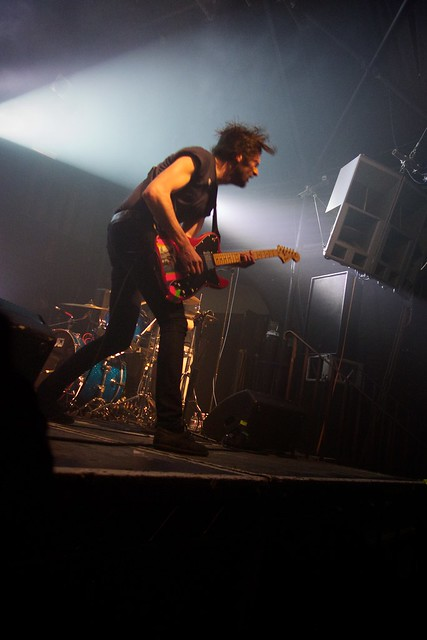 Japandroids at Heaven