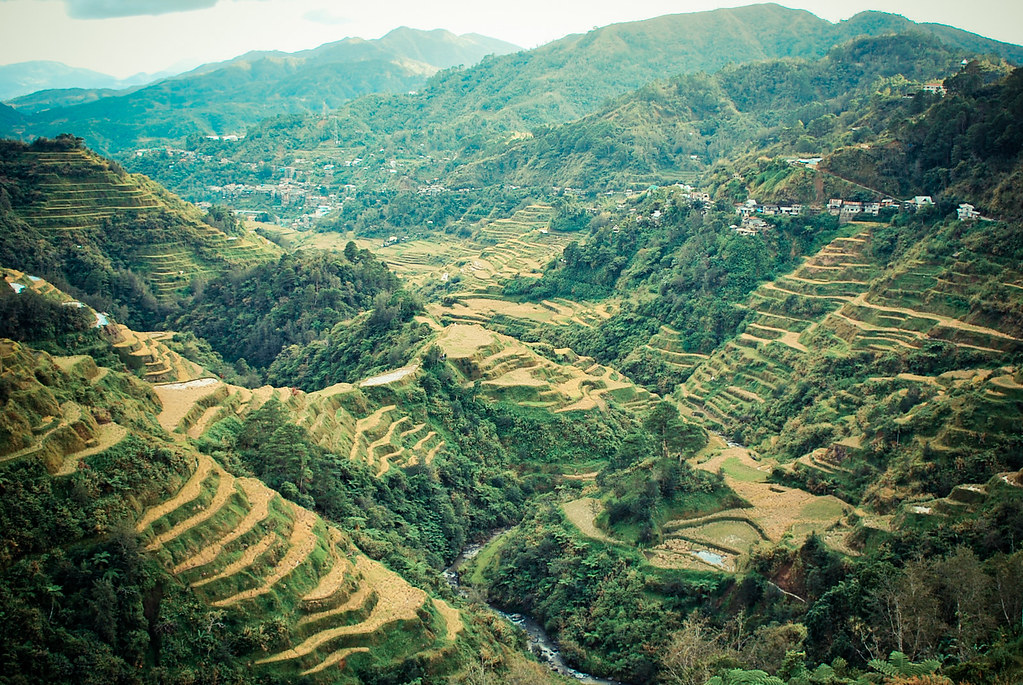 Banawe, Ifugao, Viewpoint