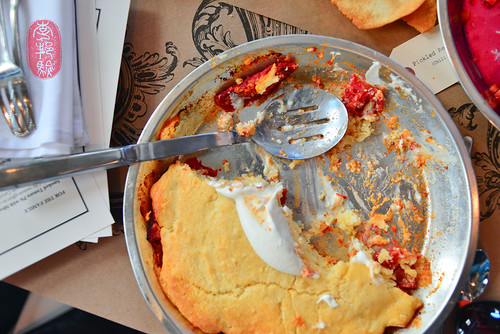 Smoked Tomato Pie
