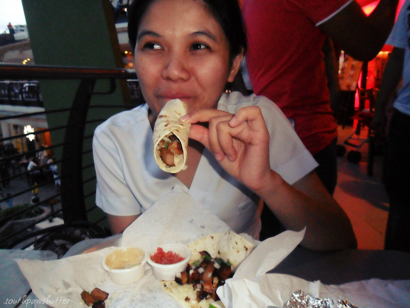 Tasting the Soft Taco