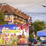 Lucia en el Norte de Tailandia, Viajefilos 086