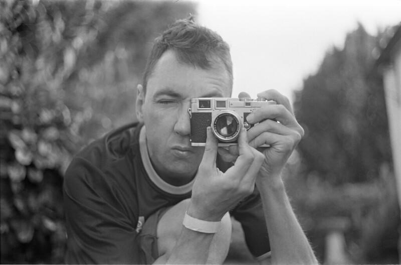 Kodak Plus X