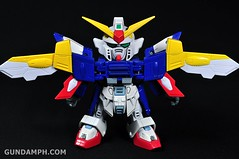 SD Archive Wing Gundam Unboxing Review (48)