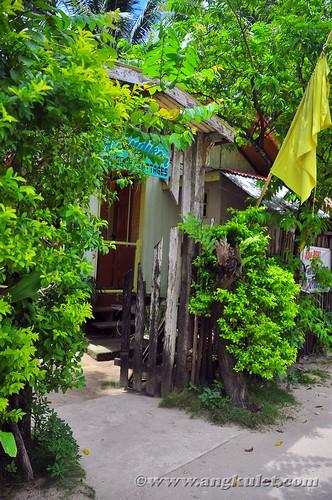 Tandikan Beach Cottages, Hama St., El Nido, Palawan