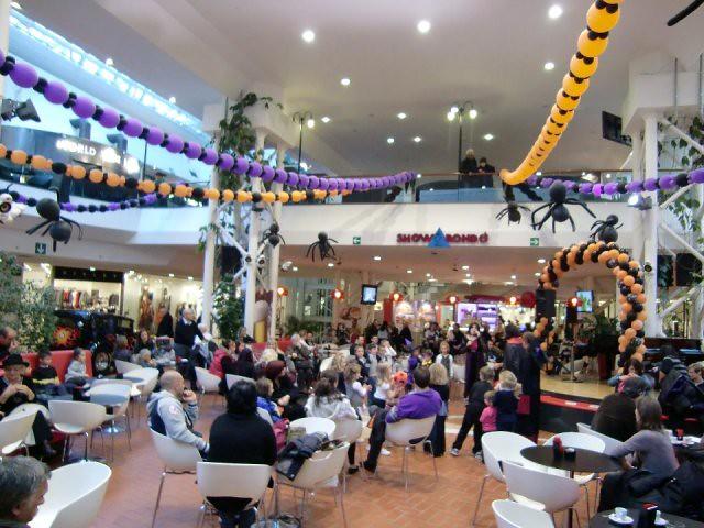 Centro commerciale Citt Fiera  Udine  Flickr  Photo