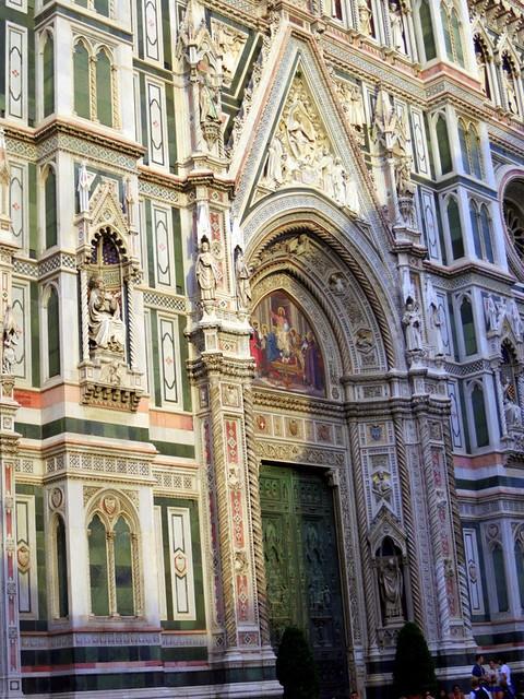Basilica di Santa Maria del Fiore or The Duomo-002