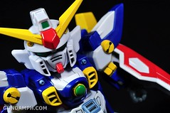 SD Archive Wing Gundam Unboxing Review (42)