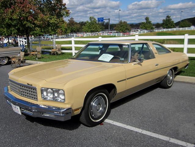 1976 Chevy Impala Flickr Photo Sharing