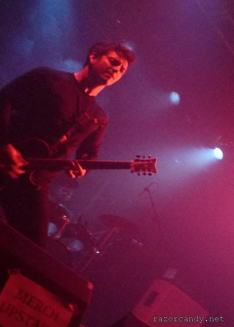 For The Fallen Dreams - 18 Oct, 2012 (5)