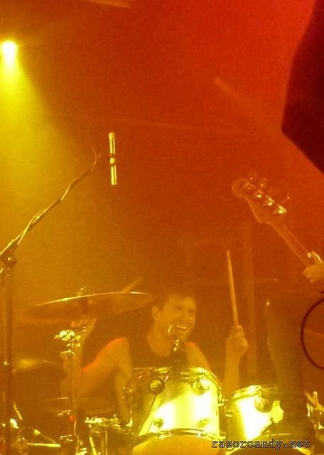 Blessthefall  - 18 Oct, 2012 (9)
