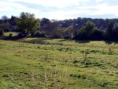 The Vallum at Heddon
