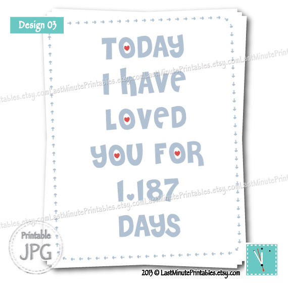 USD 4.99, Today I Have Loved You For - love you is anniversary gift valentine template card personalized notecard heart calligraphy Romantic boyfriend