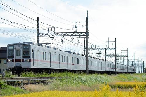 11032F @羽生〜川俣