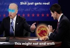 hilarious 12 tweets from 2012 VP debate