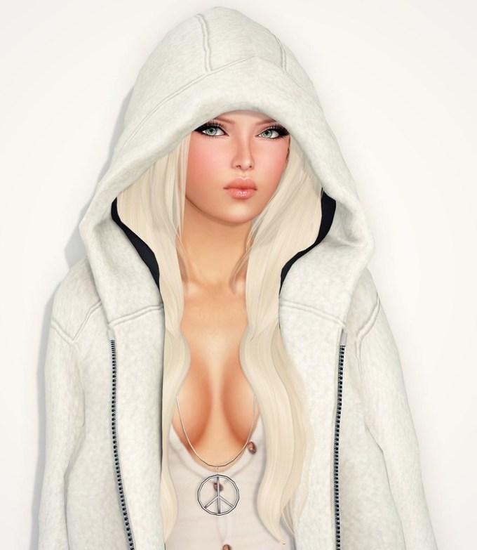My Fur Hoody