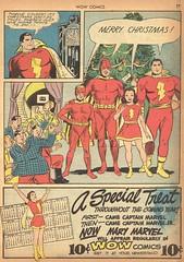 Wow Comics #9 - Page 17