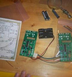 halo tacpad wiring diagram by thatdecade [ 1024 x 768 Pixel ]