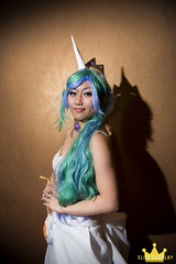 My Little pony cosplay