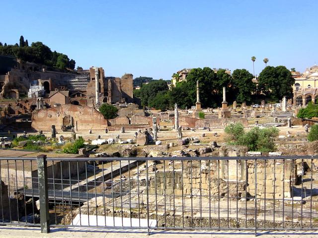 Roman Forum-001