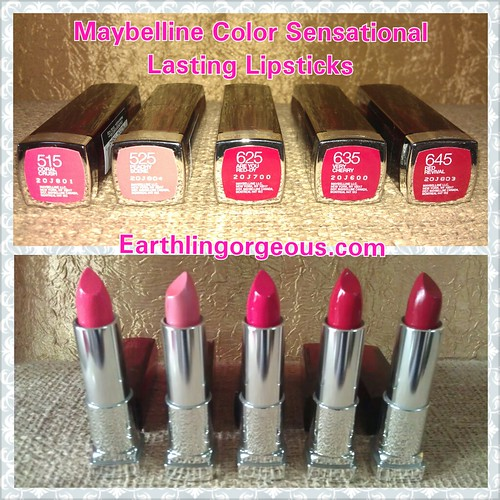Meanings Color Lipstick Mood