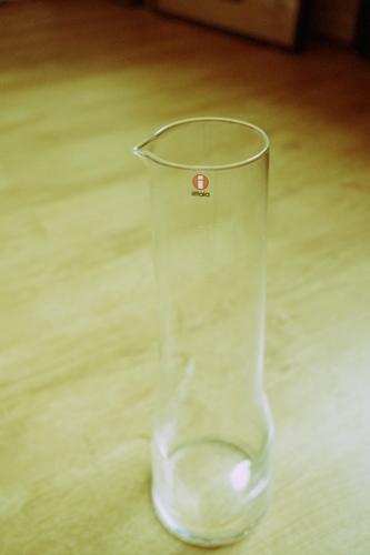 iittala essence pitcher
