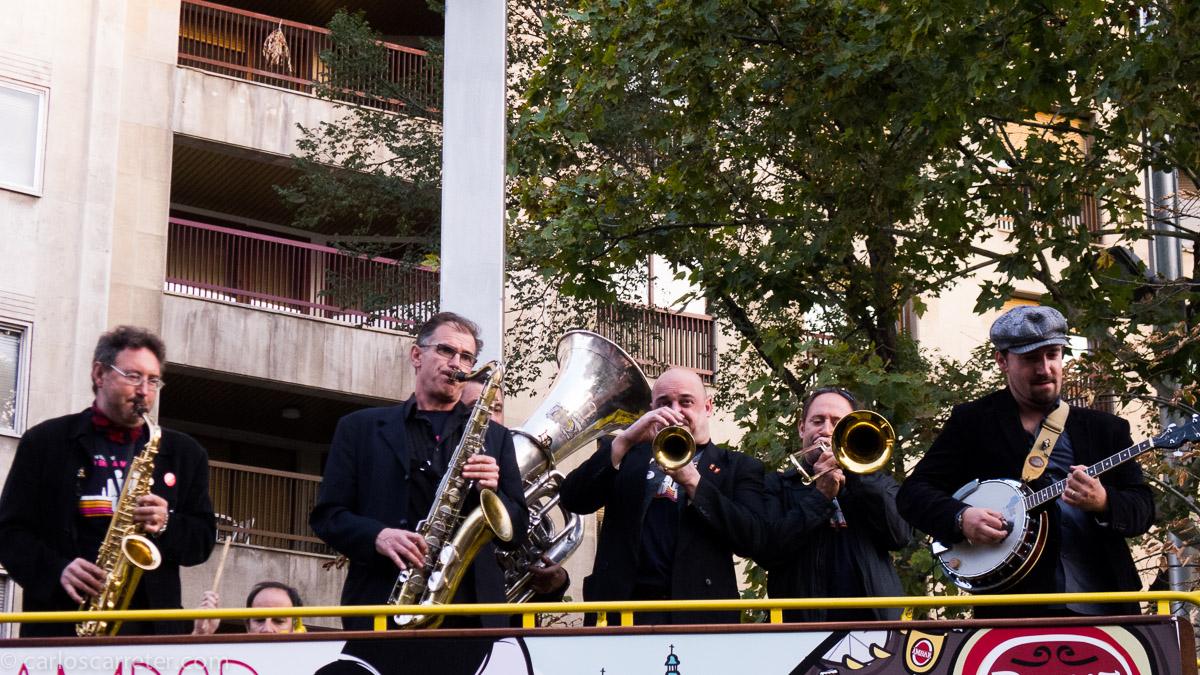 Banda de Dixieland