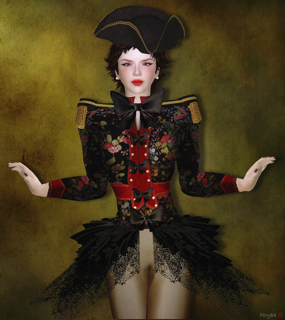 Cirque ~ Artiste #6