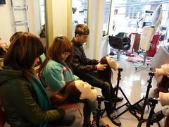 Dạy nghề tạo mẫu tóc chuyên nghiệp Học viện Korigami Hà Nội 0915804875 (www.korigami (17)