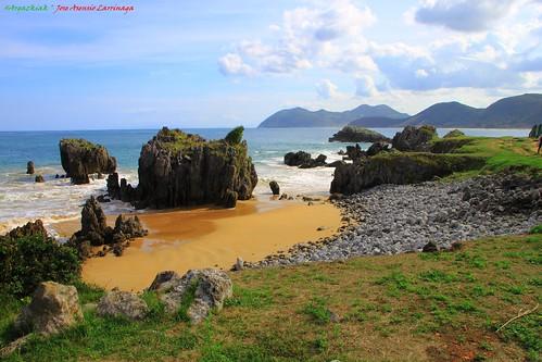 Ruta de la Costa #Noja #Cantabria #Photography 111
