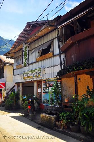 The Alternative Inn and Restaurant, Sirena St., El Nido, Palawan