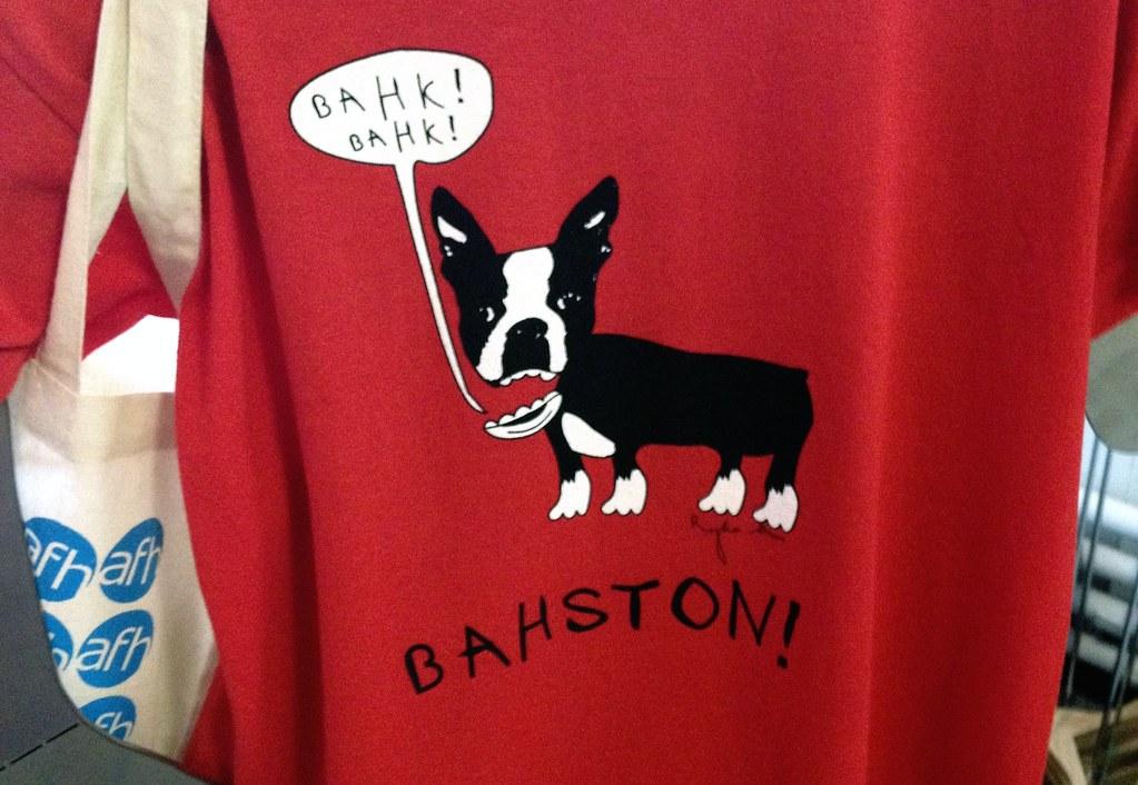 Bahston