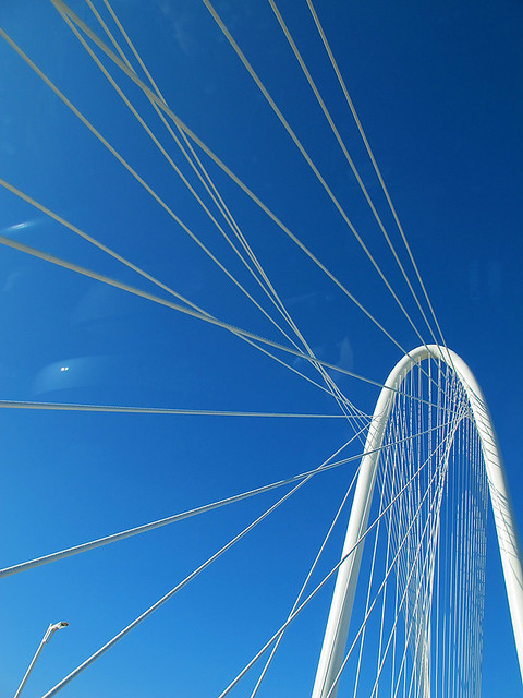 Bridge Wires