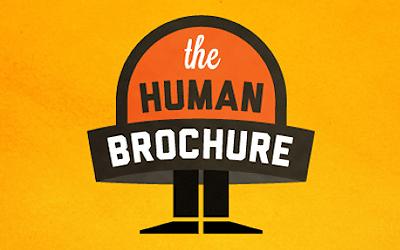 Human Brochure logo