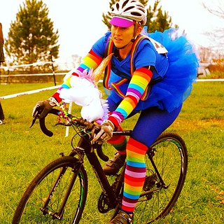 Love this pic of @hutsonk09 from this weekend's cap city cross race! #cyclocross