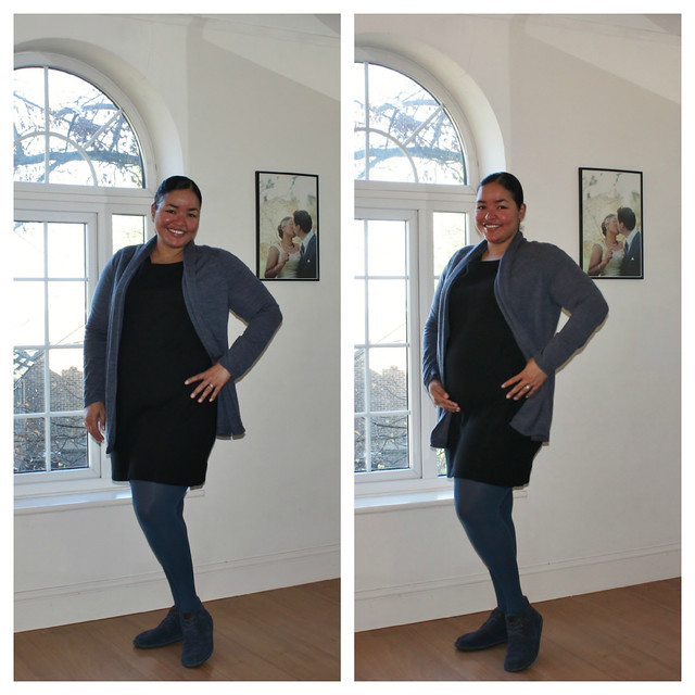 Dressing the Bump-Week 22.2