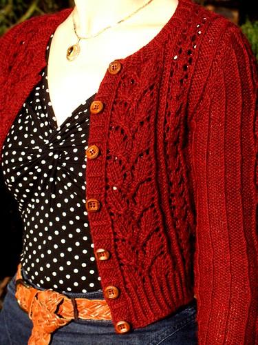 Agatha Cardigan
