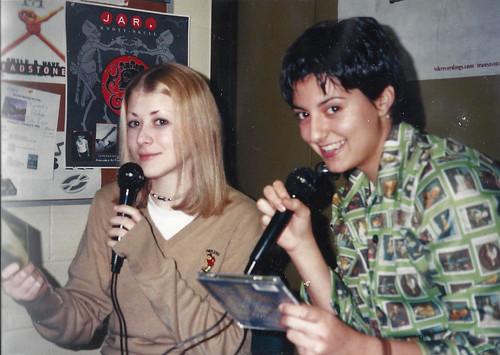 ChristinaYanaRadio