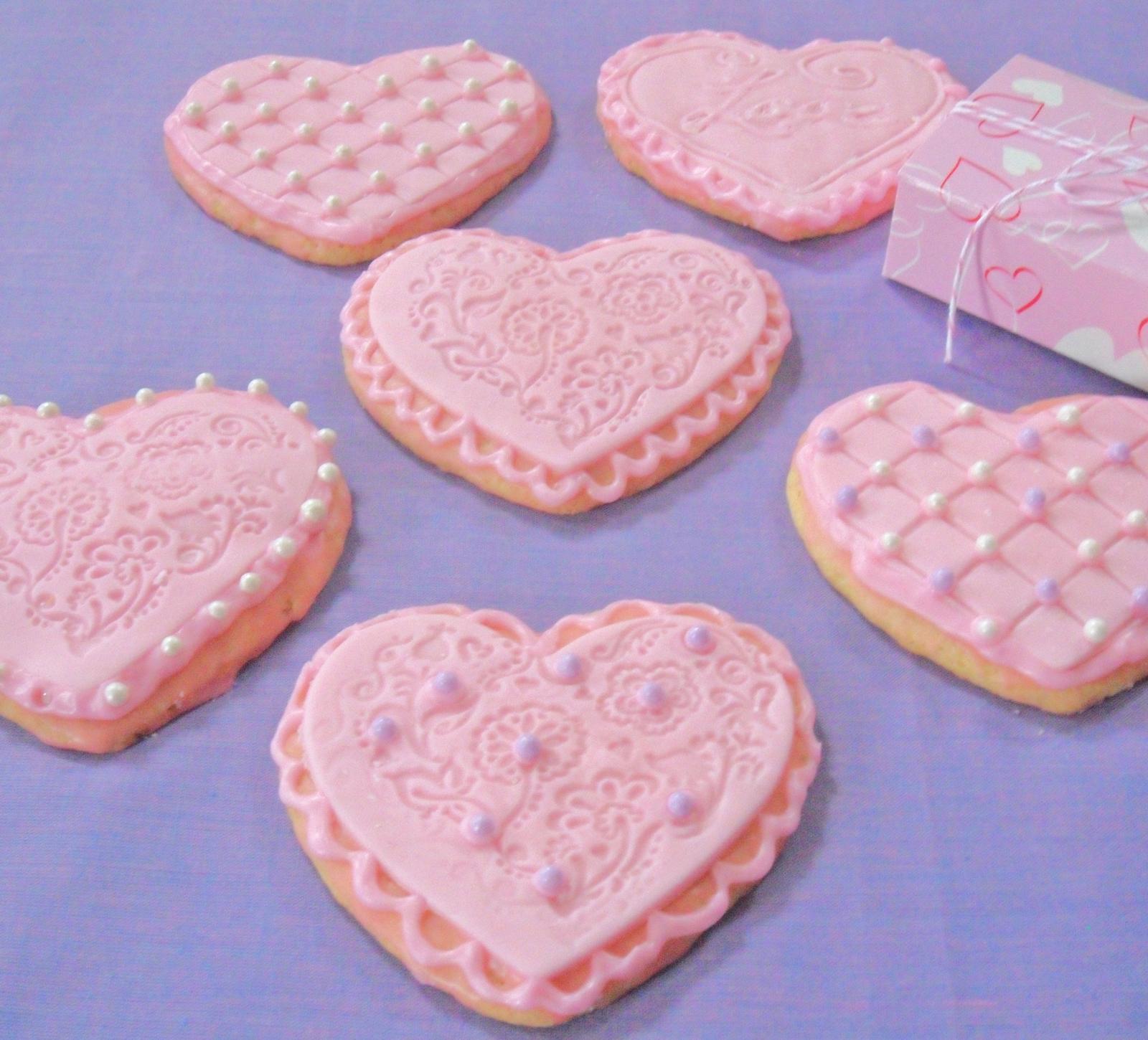 heart-cookies