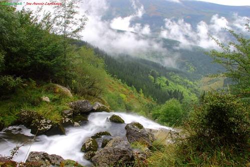Cascada , efecto seda #Photography 14