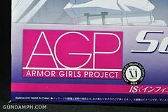 Armor Girls Project Laura Bodewig Schwarzer Regen Infinite Stratos Unboxing Review (11)