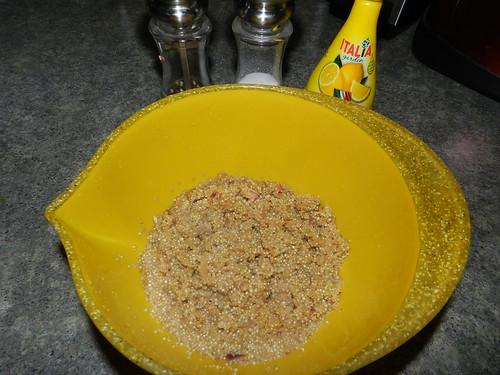 Vegetable Quinoa (2)