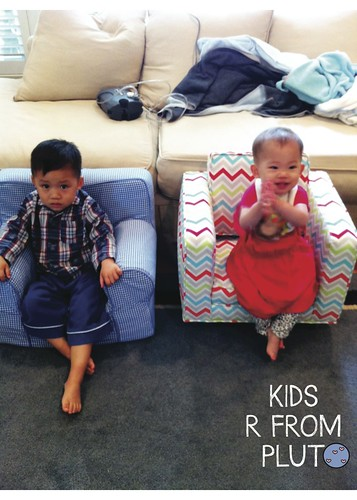 modern chairs for kid