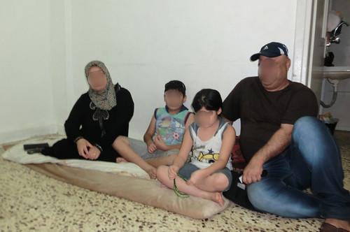 Marwan's Son Injured in Rocket Attack by aymanfadel