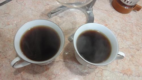七美人咖啡_尼泊爾喜馬拉雅山萬年雪水16