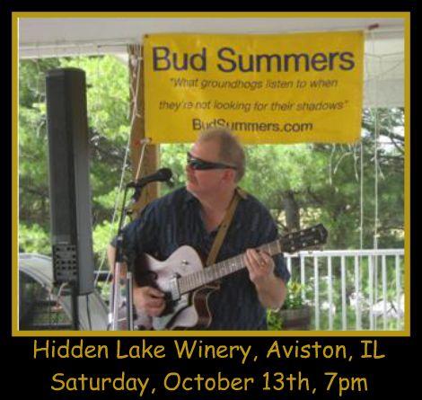 Bud Summers 10-13-12
