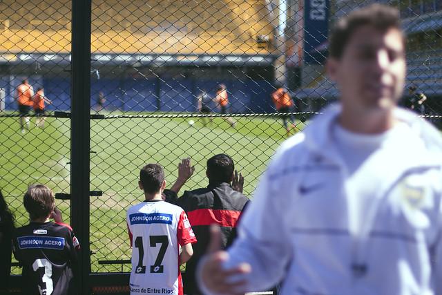 Buenos Aires - Futbol culture