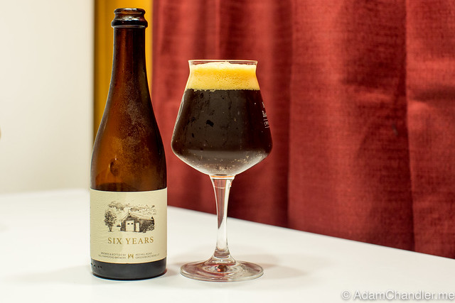 Hill Farmstead Six Years