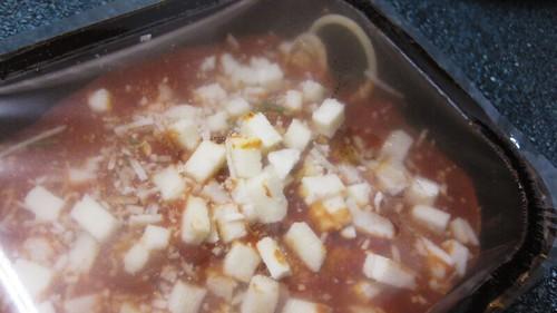 chicken parmesan frozen