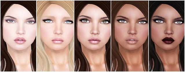 LOGO Infinity Chloe Hybrid Mesh (2/6)